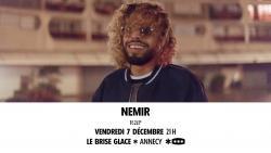 affiche Nemir