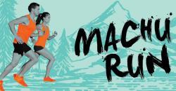 affiche La Machu'Run