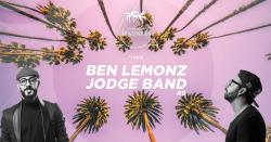 affiche SMF18 #5 wth. Ben Lemonz & Jodge Band