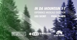 affiche In Da Mountain #1
