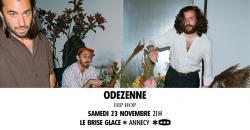 affiche Odezenne