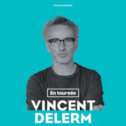 affiche Vincent Delerm