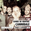 affiche Cannibale + guests