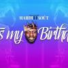affiche It's my birthday - The Jocker, Mouss Mc et C.Kelly