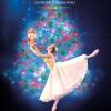 affiche Casse Noisette (St Petersbourg Ballets Russes)