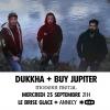 affiche Dukkha + Buy Jupiter