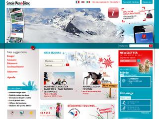 thumb Savoie Mont Blanc
