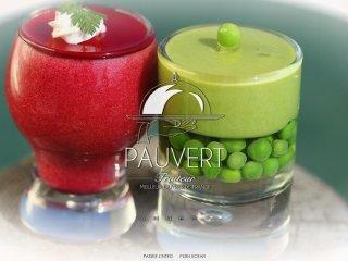 thumb Traiteur Pauvert