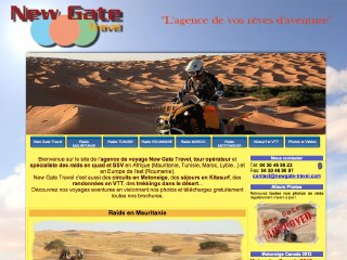 thumb Newgate Travel