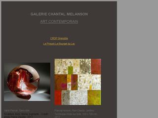 thumb Galerie Chantal Mélanson