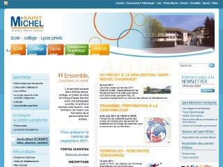 thumb École - Collège - Lycée Saint-Michel