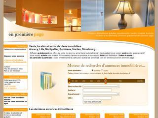 thumb Annonces immobilières Annecy