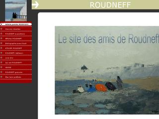 thumb Roudneff - Artiste peintre