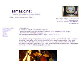thumb Tamazic