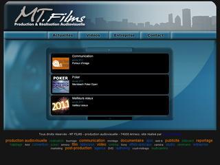 thumb Mémothèque Films - votre relais audiovisuel