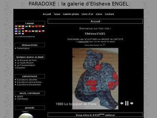 thumb PARADOXE - la galerie d'Elisheva ENGEL