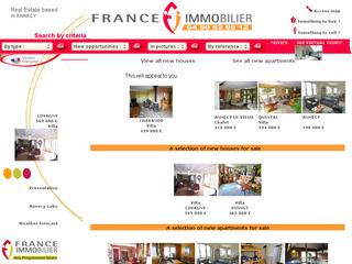 thumb Agence France Immobilier