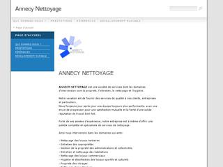 thumb Annecy Nettoyage