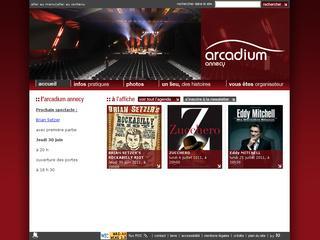 thumb L'Arcadium
