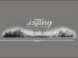 thumb Istany - Photographe de mariage